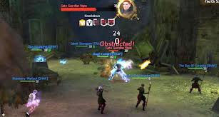 Play guildwars2 ^ This is your daily work