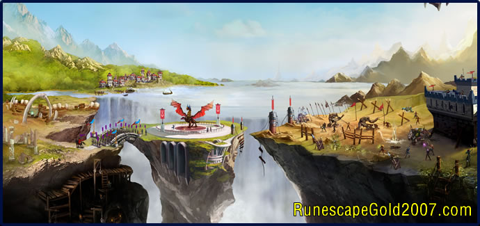 Runescapegold2007 is just the right website you should choose as runescape 2007 gold supplier
