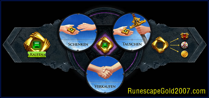 Runescapegold2007.com provides legal runescape gold, safe and fast delivery