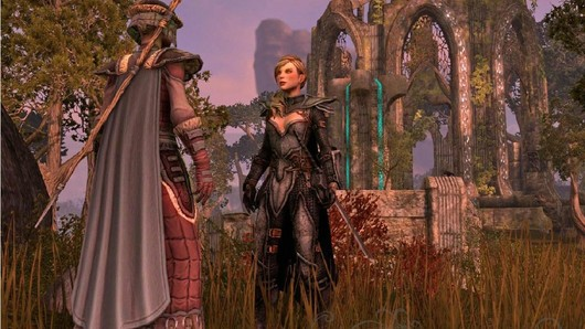 Senior ESO Power Leveling Experience Sharing