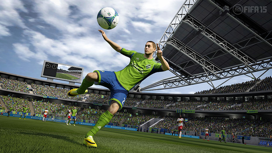 Tricks to make quick easy coins in FIFA 15