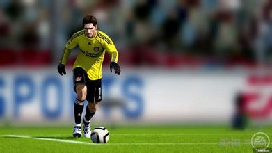FIFA 15 Players Tournament