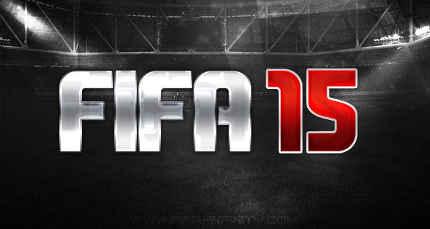 FIFA 15  Will Have A Significant Breakthrough In PC