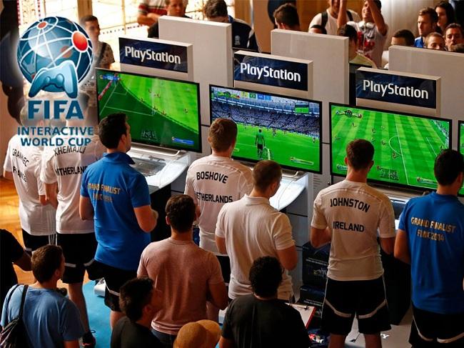 FIWC 2015, FIFA 15