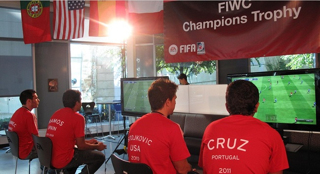 Last chance to qualify for FIWC 2015