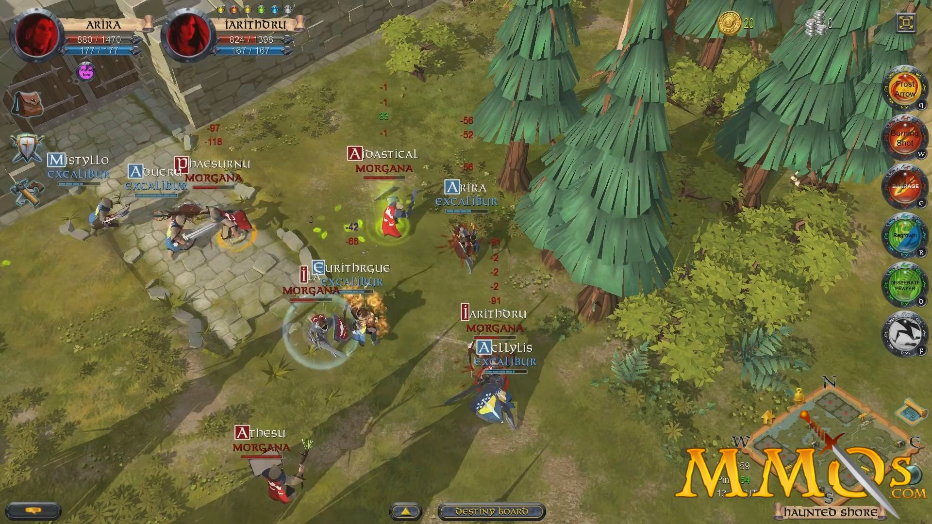 PC Version Of Albion Online: A Quick Look at It