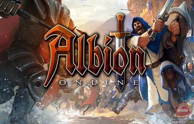 Albion Online: Beta Phase 2 And Darian