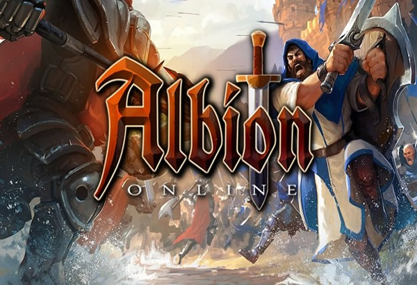 Albion Online: Beta Was Launched