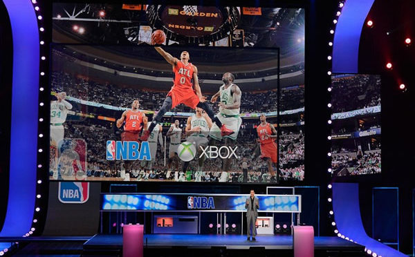 NBA 2K17 Release & Challenge: Virtual Reality Plans Challenge Pro