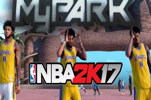 NBA 2K17 MyPark Double Rep Weekend: When Will Start