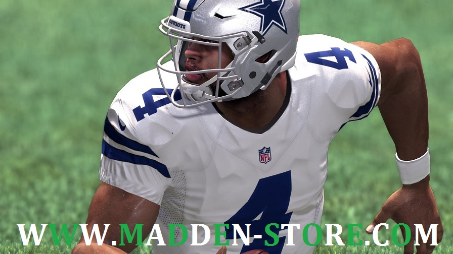 Buy NFL 17 Coins and Learn NFL 17 skills on Madden-store