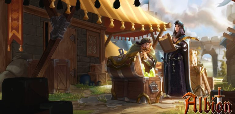 Characteristics Of Albion Online
