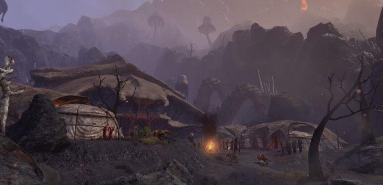 Two Upcoming Additions Of The Elder Scrolls Online Will Bring More Content