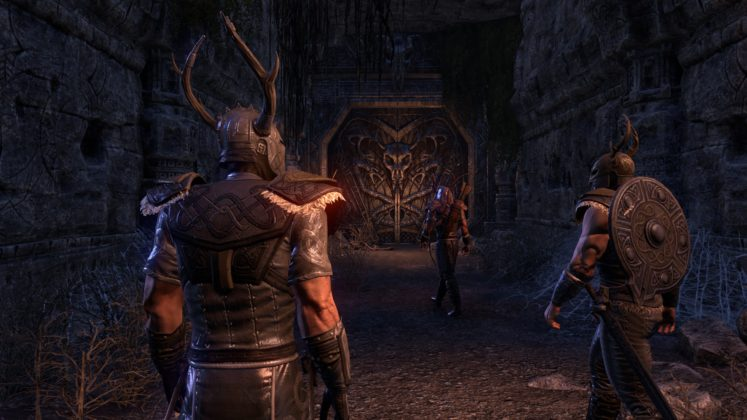 The Elder Scrolls Online Confirmed Horns Of The Reach As New DLC