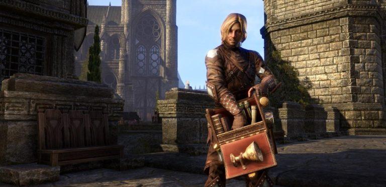 ESO Plus Bonus Event - The Elder Scrolls Online Subscribers Get Even More
