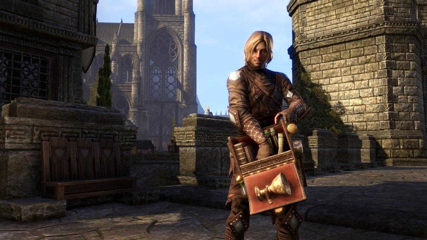 ESO Plus Bonus Event - The Elder Scrolls Online Subscribers Get Even More