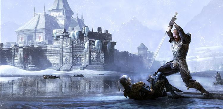 The Elder Scrolls Online PvP-Themed Event – Midyear Mayhem