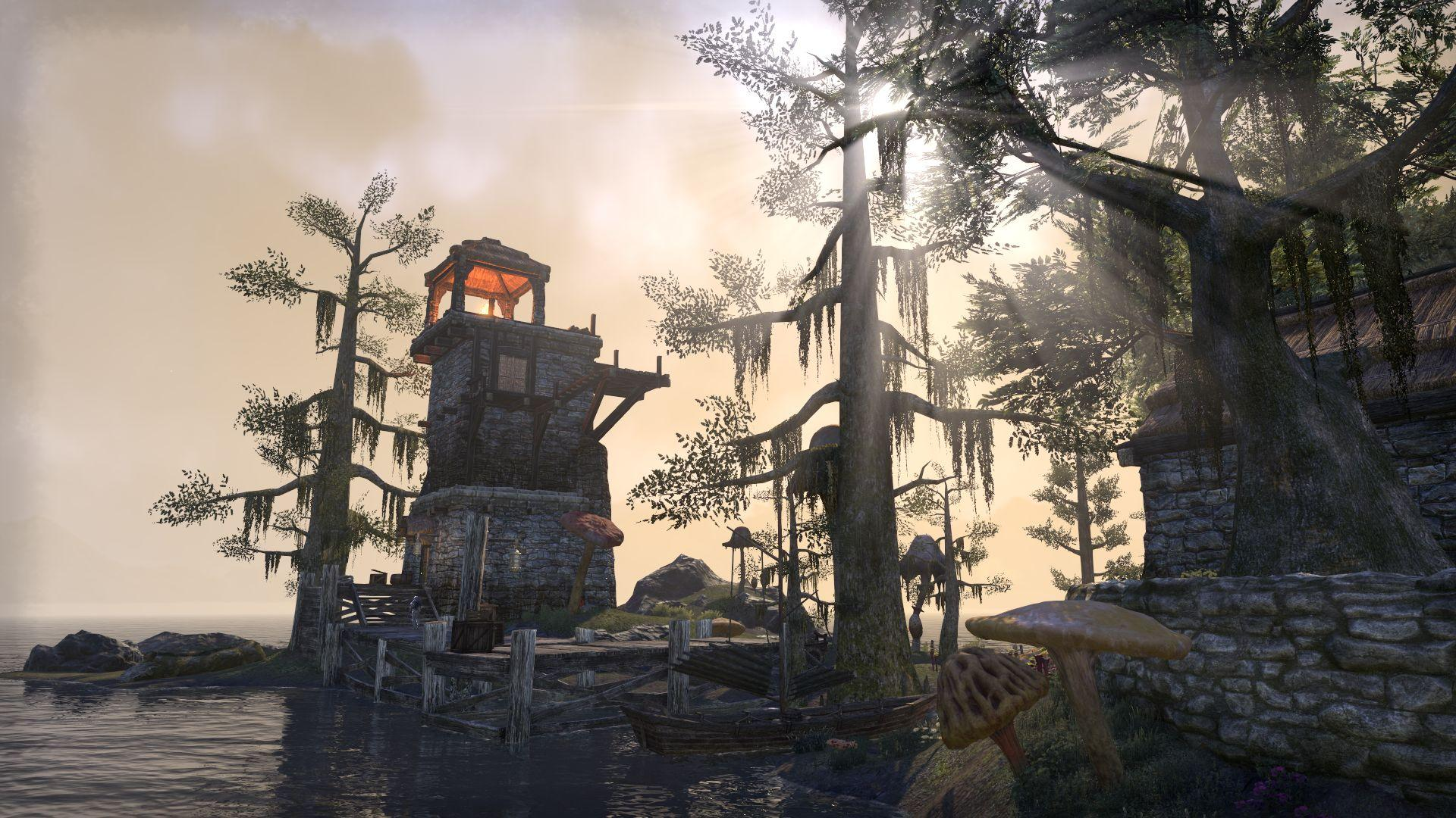 What Happens In The Elder Scrolls Online On June