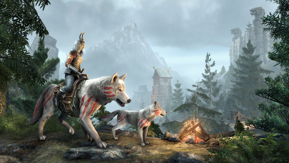 Battlegrounds Changes In ESO Horns Of The Reach