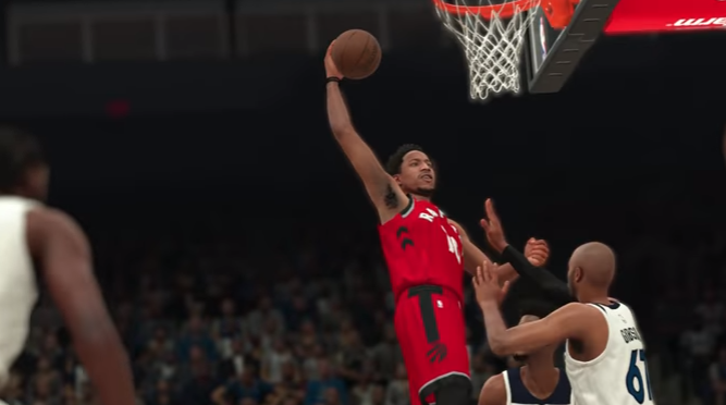 NBA 2K18 Explained Three Different Editions Of The Title