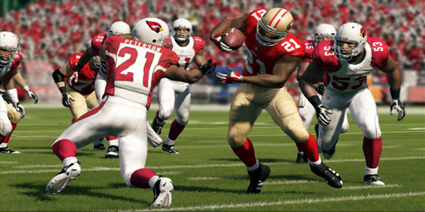 Madden 18: Christie Stated That EA Will Continue Make Effort To Bring More