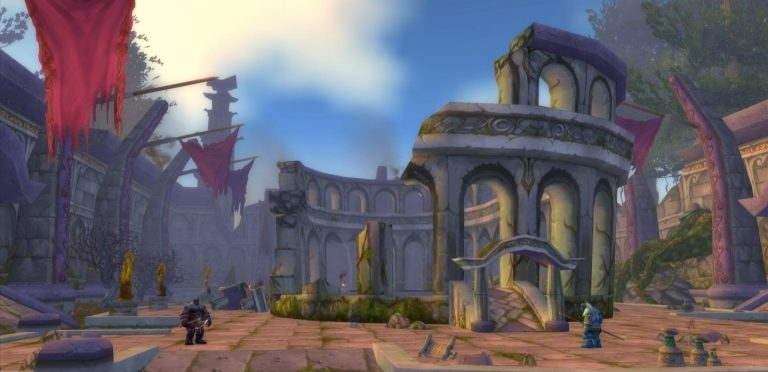 How do players evaluate the third stage of Classic WOW?
